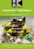 H. Kreller GmbH - Umwelt Katalog 2017