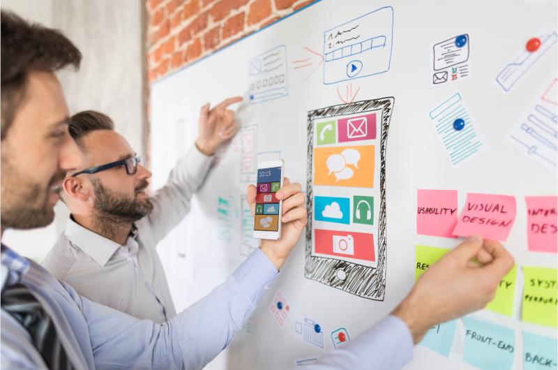 Whiteboards – vielseitig einsetzbar in Büro und Schule